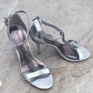 Evening high heels